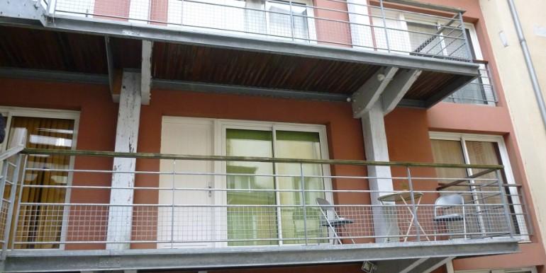 7 facade