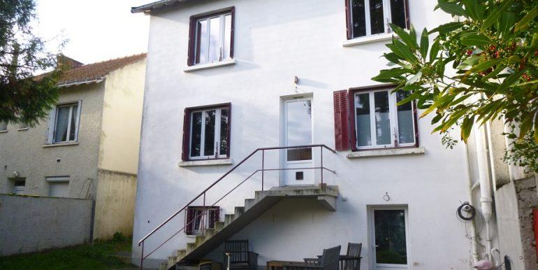 1 facade of