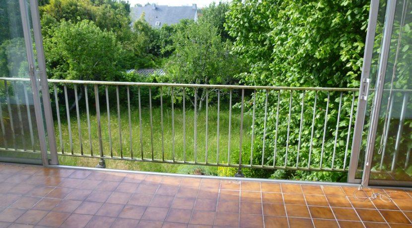 veranda jardin