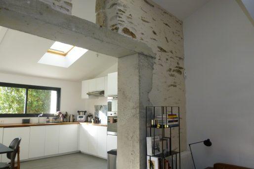mur pierre of