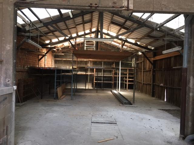 Atelier pour création Loft